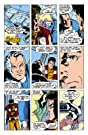 click for super-sized previews of Legion of Super-Heroes (1984-1989) #62