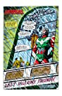 Legion of Super-Heroes (1984-1989) #4