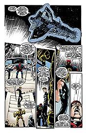 Legion of Super-Heroes (1989-2000) #125