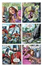 click for super-sized previews of Legion of Super-Heroes (2010-2011) #1: Annual
