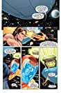 click for super-sized previews of Legion of Super-Heroes (2010-2011) #10
