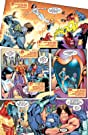 click for super-sized previews of Legion of Super-Heroes (2010-2011) #11