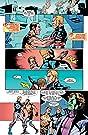 Legion of Super-Heroes (2010-2011) #13