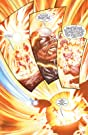click for super-sized previews of Legion of Super-Heroes (2010-2011) #15
