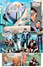 click for super-sized previews of Legion of Super-Heroes (2010-2011) #7