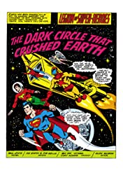 Superboy and the Legion of Super-Heroes (1949-1979) #244
