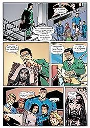 THE 99 #10: Arabic