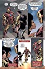 click for super-sized previews of Iron Age #2