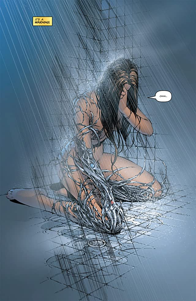 Witchblade #44