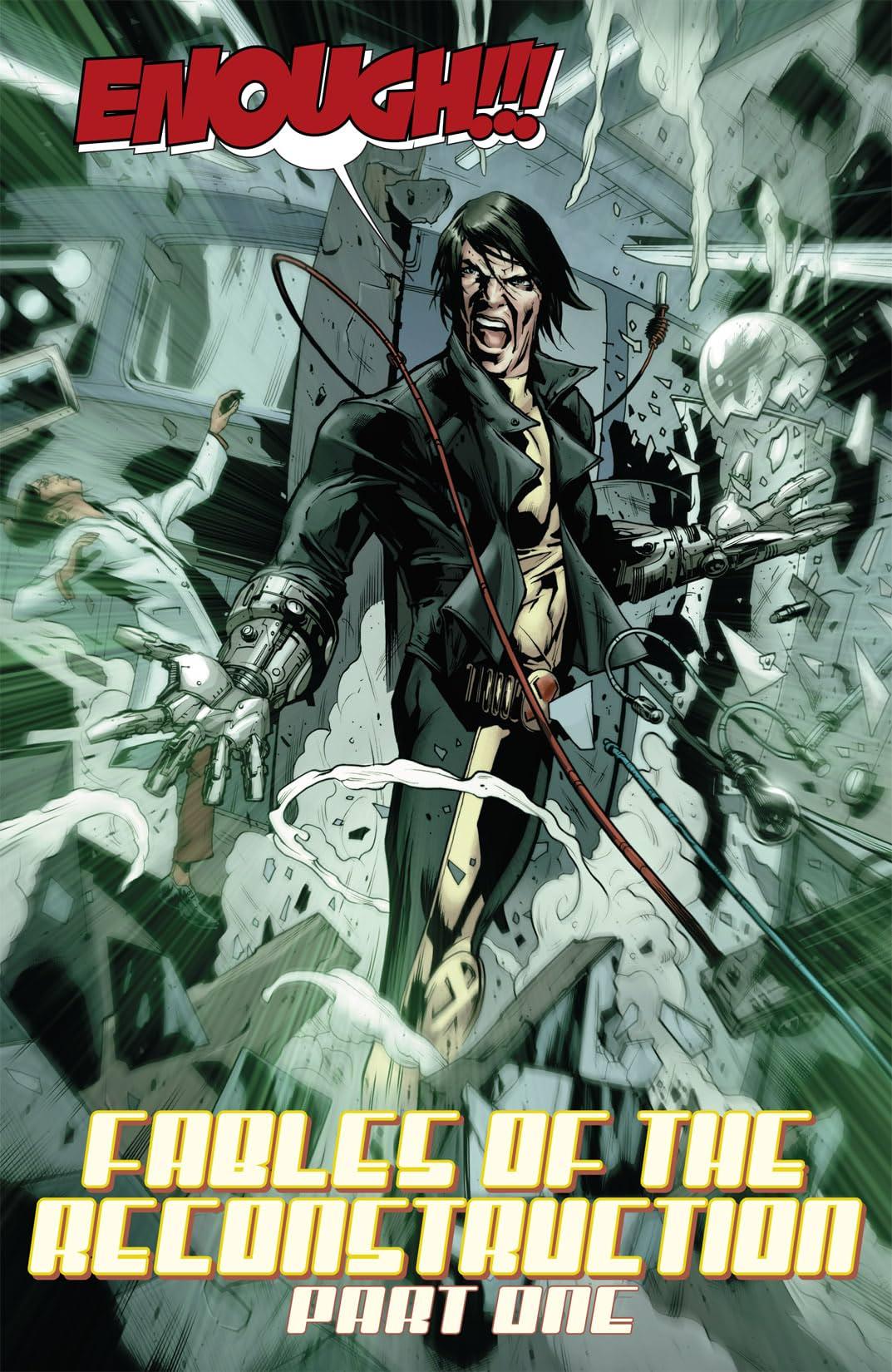 X-Men: Legacy (2008-2012) #242