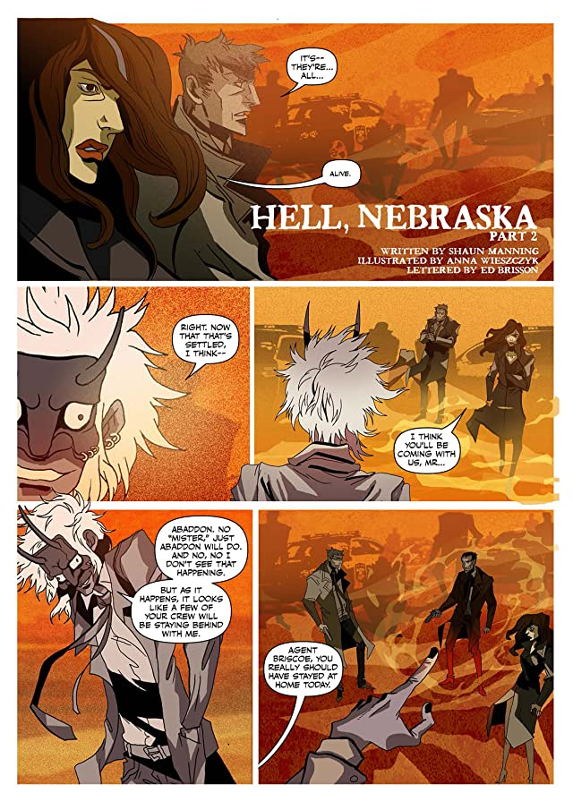 click for super-sized previews of Hell, Nebraska #2