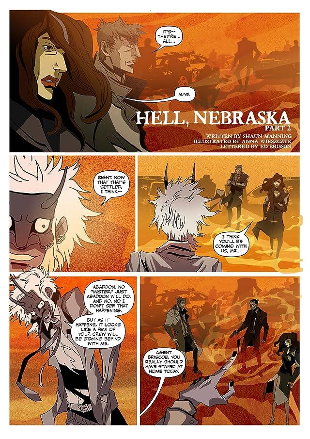 click for super-sized previews of Hell, Nebraska #2