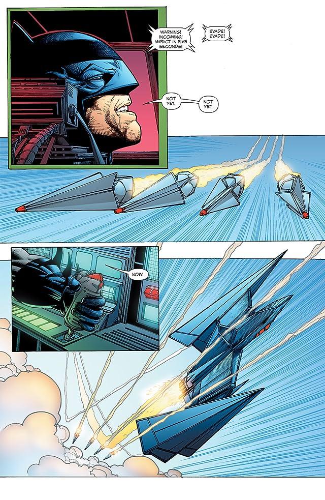Batman Confidential #5