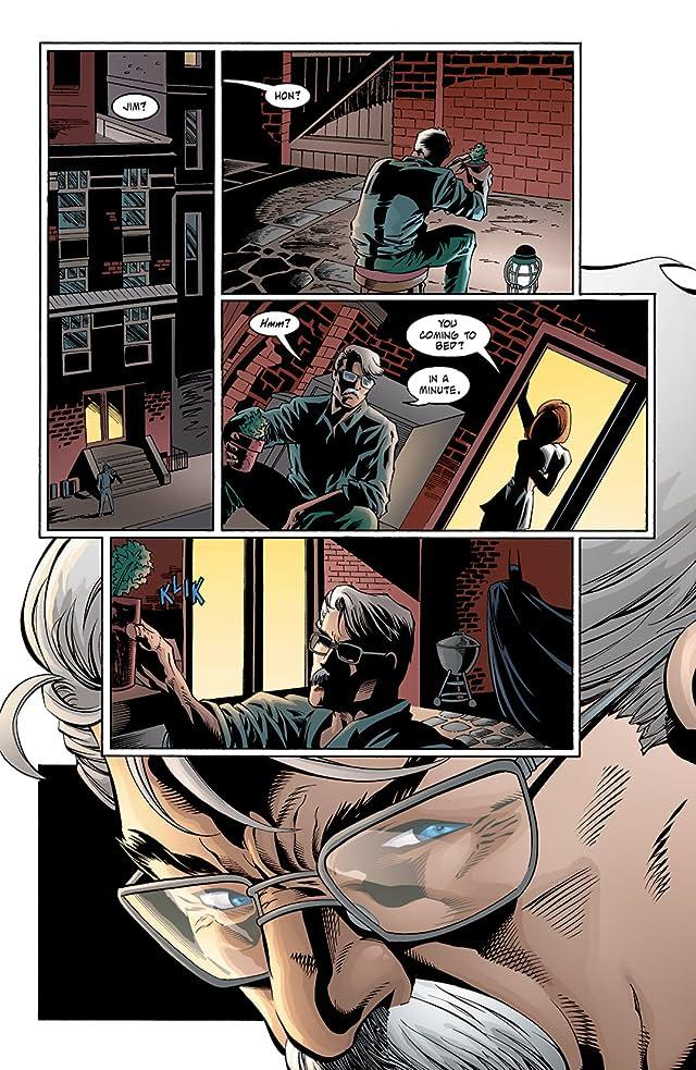 Batman: Legends of the Dark Knight #120