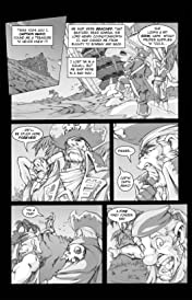 Pirates Vs. Ninjas #4 (of 4)
