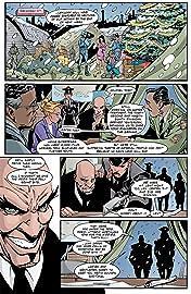 Batman: Legends of the Dark Knight #126