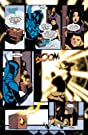 click for super-sized previews of Blue Beetle (2006-2009) #10