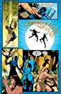 click for super-sized previews of Blue Beetle (2006-2009) #11