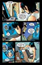click for super-sized previews of Blue Beetle (2006-2009) #15