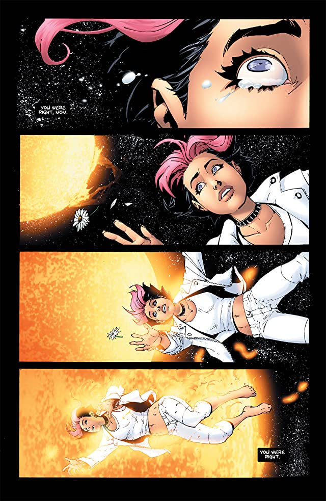 click for super-sized previews of Gen13 (2006-2011) #3