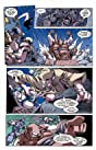 click for super-sized previews of Pirates Vs. Ninjas II: Up the Ante #2 (of 8)