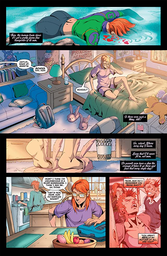 click for super-sized previews of Gen13 (2006-2011) #7