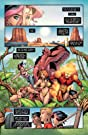 click for super-sized previews of Gen13 (2006-2011) #8