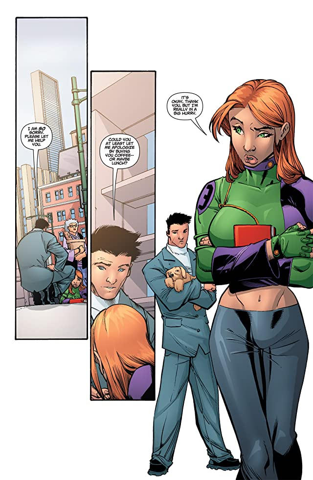 click for super-sized previews of Gen13 (2006-2011) #15