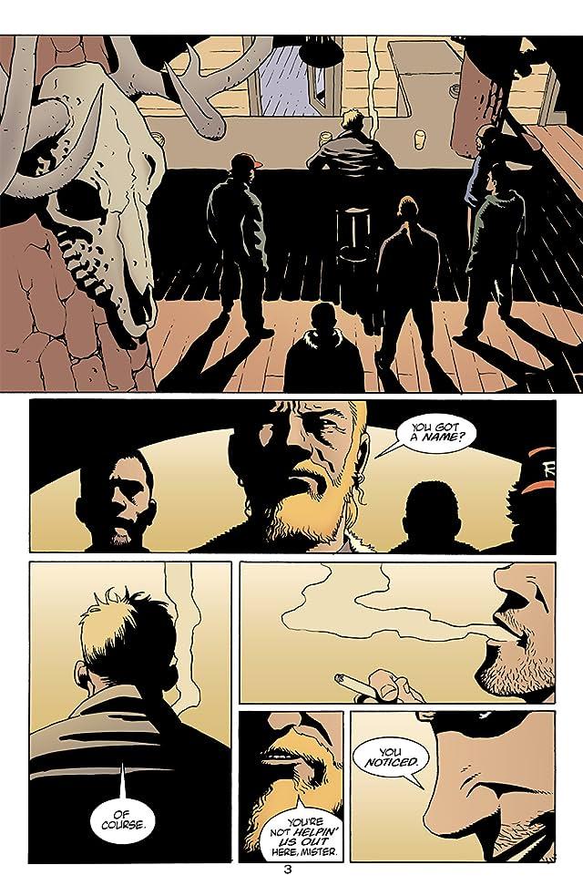 Hellblazer #159