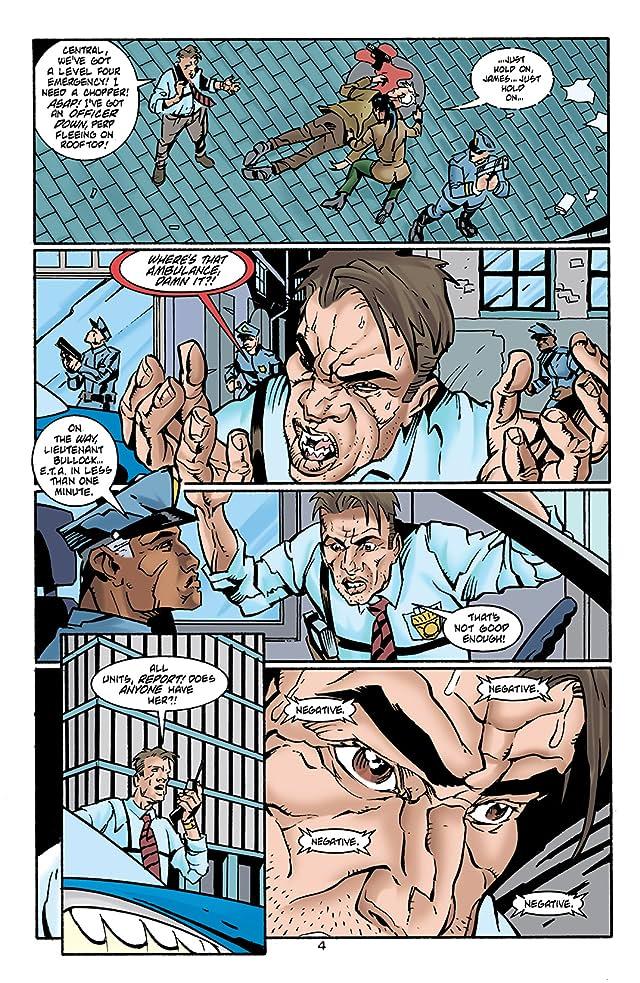 Robin (1993-2009) #86