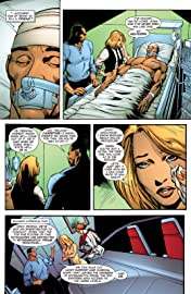 Stormwatch: PHD #9
