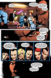Stormwatch: PHD #12