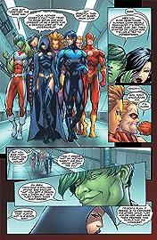 Titans (2008-2011) #3