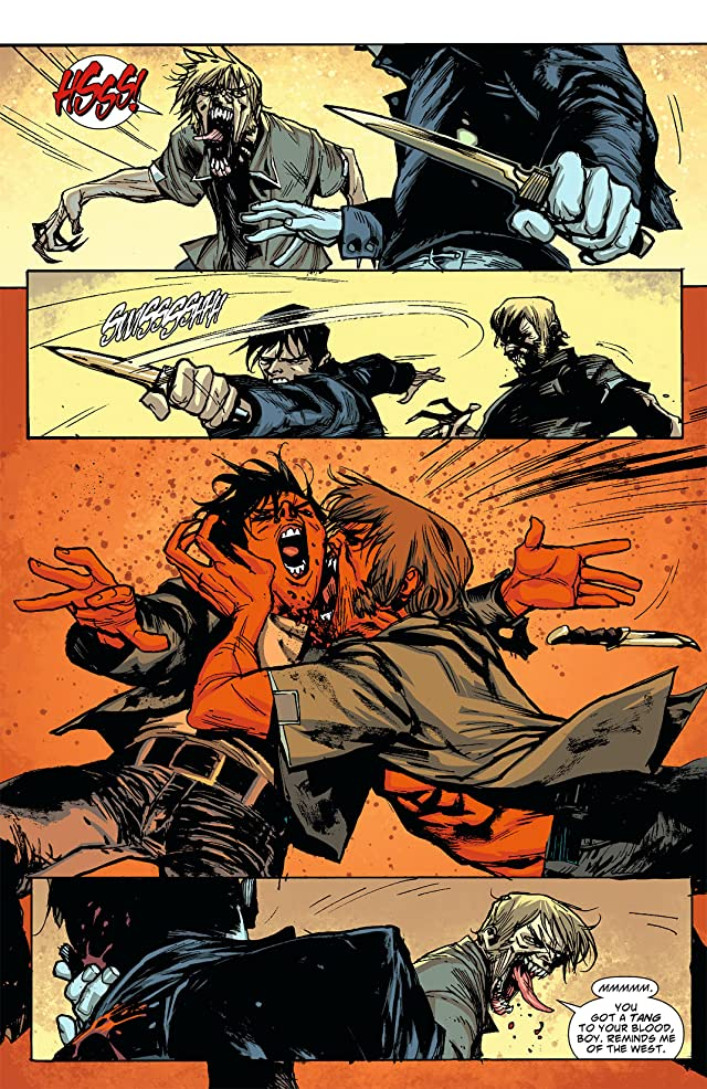 click for super-sized previews of American Vampire #25