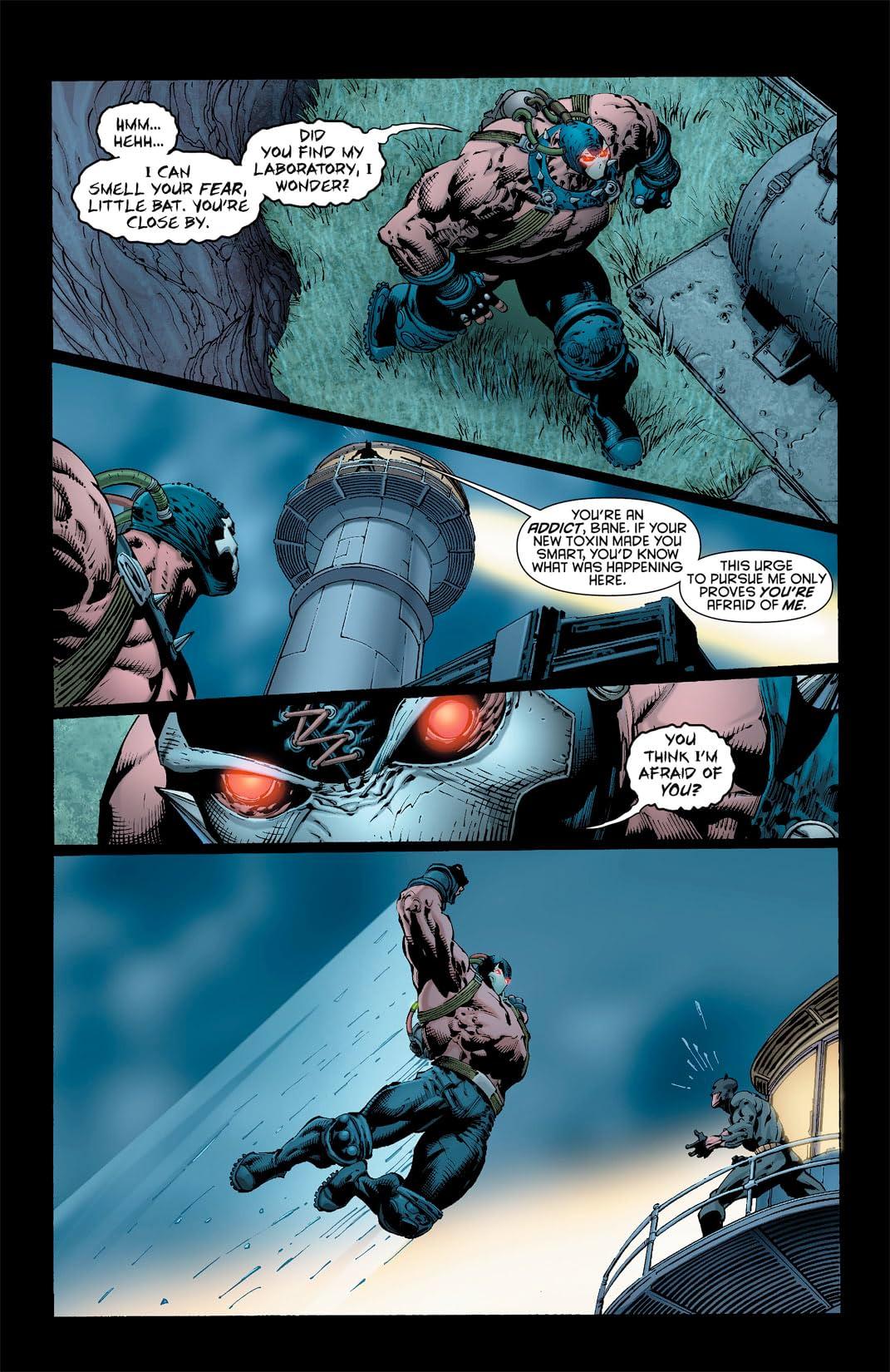 Batman: The Dark Knight (2011-2014) #7
