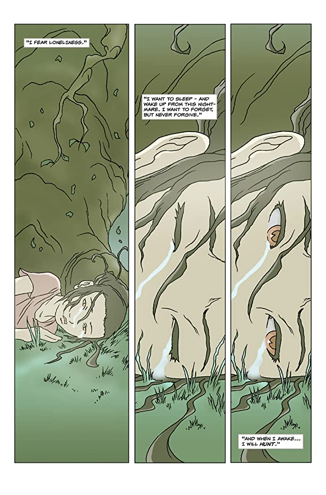 Breathe #2 (of 4)