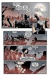I, Vampire (2011-2013) #7