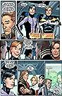 click for super-sized previews of Legion: Secret Origin (2011-) #6