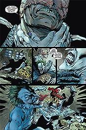 Detective Comics (2011-2016) #1