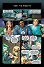 click for super-sized previews of The Ray (2011-2012) #1 (of 4)