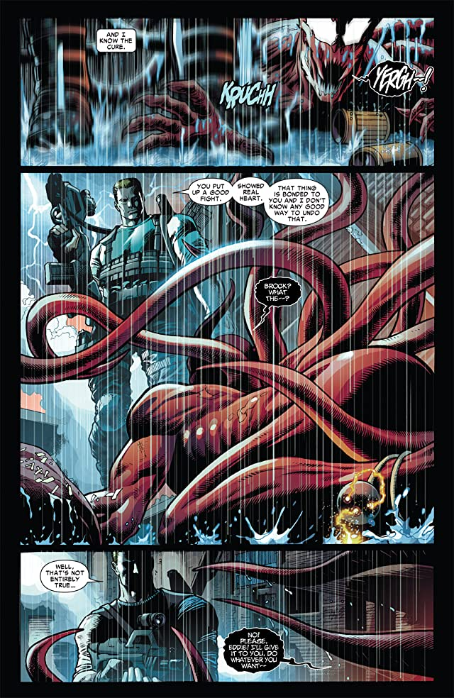click for super-sized previews of Venom (2011-2013) #15