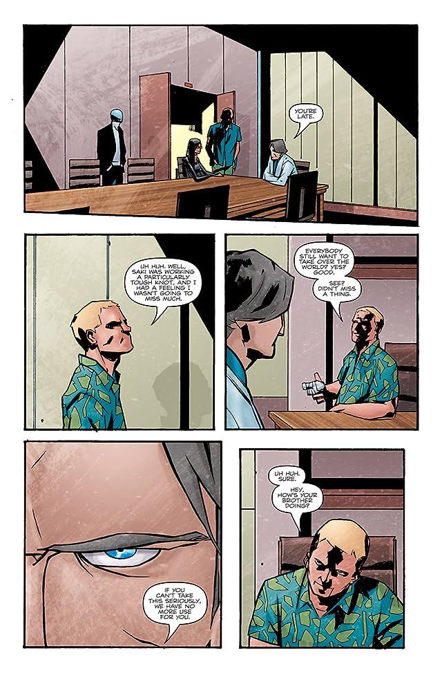 G.I. Joe: Cobra #11