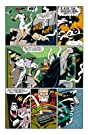 click for super-sized previews of The Batman Adventures: Mad Love #1