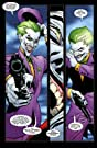 Batman: The Man Who Laughs (2005) #1