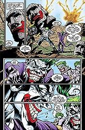Joker: Last Laugh #3 (of 6)