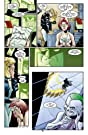 click for super-sized previews of Joker: Last Laugh #6