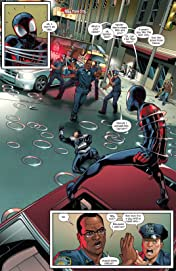 Ultimate Comics Spider-Man (2011-2013) #9