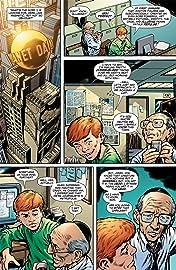 Action Comics (1938-2011) #831