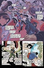 Action Comics (1938-2011) #839