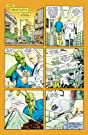 Ambush Bug: Year None #1 (of 6)